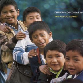 CCF 1999 Annual Report